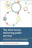 The third sector delivering public...