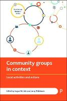 Community groups in context: Local...