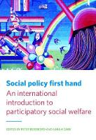 Social policy first hand: An...