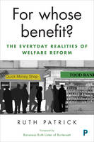 For Whose Benefit?: The Everyday...