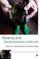 Poverty and social exclusion in the...