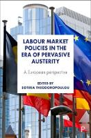 Labour market policies in the era of...