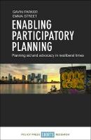 Enabling participatory planning:...