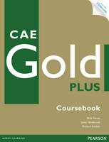 CAE Gold Plus Coursebook with Access...