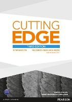 Cutting Edge: Intermediate Teacher's...