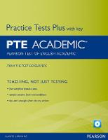 Pearson Test of English Academic...
