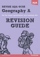 REVISE AQA: GCSE Geography...