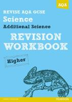 REVISE AQA: GCSE Additional Science A...