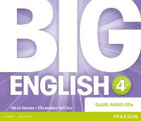 Big English Class CD: 4