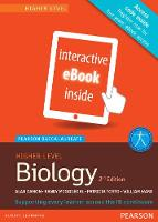 Higher Level Biology 2nd Edition ...
