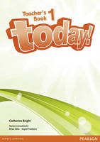 Today! 1 Teachers' Book and eText...