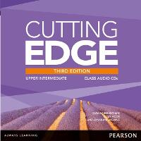 Cutting Edge Upper Intermediate Class CD
