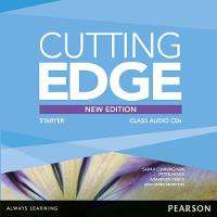 Cutting Edge Starter New Edition ...