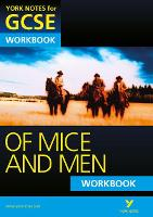 Of Mice and Men: York Notes for GCSE...