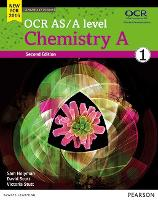OCR AS/A Level Chemistry a Student...