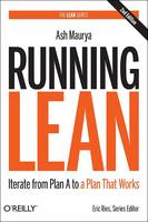 Running Lean: Iterate from Plan A to ...