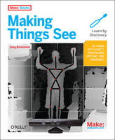 Making Things See: 3D Vision with...