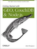 Getting Started with GEO, CouchDB, ...