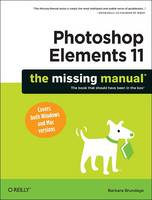 Photoshop Elements 11: The Missing...