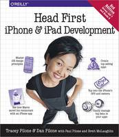 Head First iPhone and iPad...