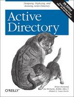 Active Directory: Designing,...