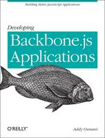 Developing Backbone.js Applications