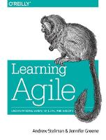 Learning Agile: Understanding Scrum,...