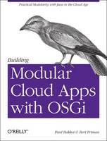 Building Modular Cloud Applications...