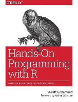 Hands-On Programming with R: Write...