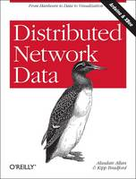Distributed Network Data: Gathering...