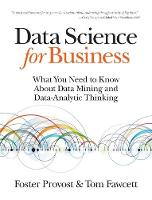 Data Science for Business: What You...