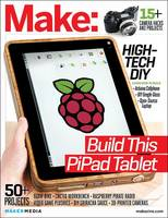 Make: Technology on Your Time: DIY...