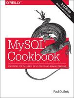 MySQL Cookbook: Solutions for ...