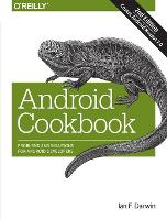 Android Cookbook: Problems and...