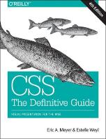 CSS: The Definitive Guide: Visual...