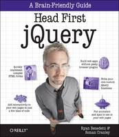 Head First jQuery