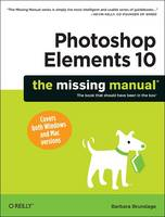 Photoshop Elements 10: The Missing...
