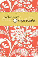 Pocket Posh One- Minute Puzzles