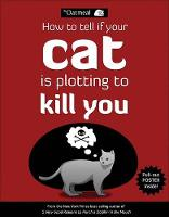 How to Tell If Your Cat is Plotting ...