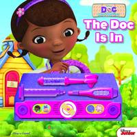 Doc Mcstuffin's - the Doc is in -...