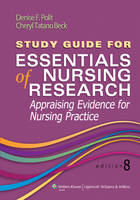 Study Guide for Essentials of Nursing...