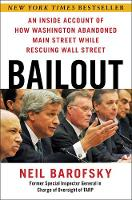 Bailout: An Inside Account of How...