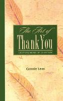 The Art of Thank You: Crafting Notes...
