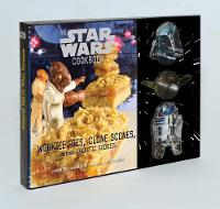 The Star Wars Cookbook: Wookiee Pies,...