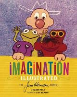 Imagination Illustrated: The Jim...