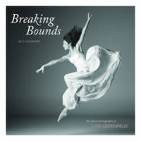 2013 Wall Calendar: Breaking Bounds