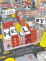 Hello, New York: An Illustrated Love...