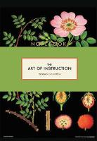 The Art of Instruction Notebook...