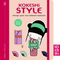 Kokeshi Style: Design Your Own ...