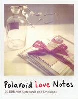 Polaroid Love Notes: 20 Different...
